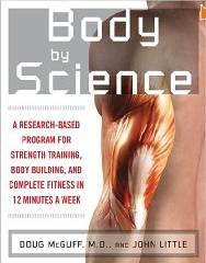Amazon.com_Body by Science_John R. Little, Doug McGuff