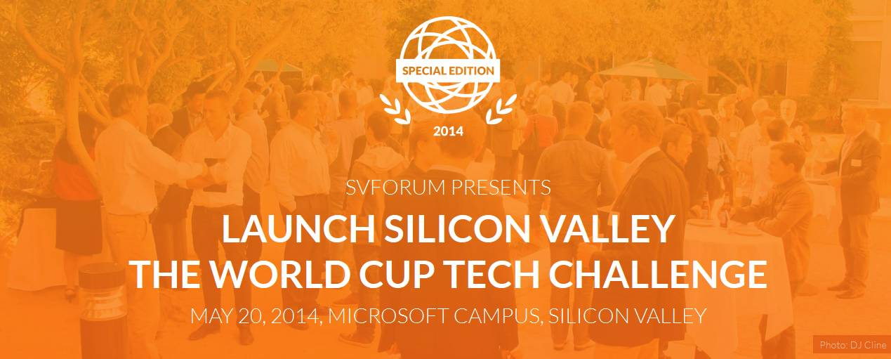 Launch Silicon Valley 2014